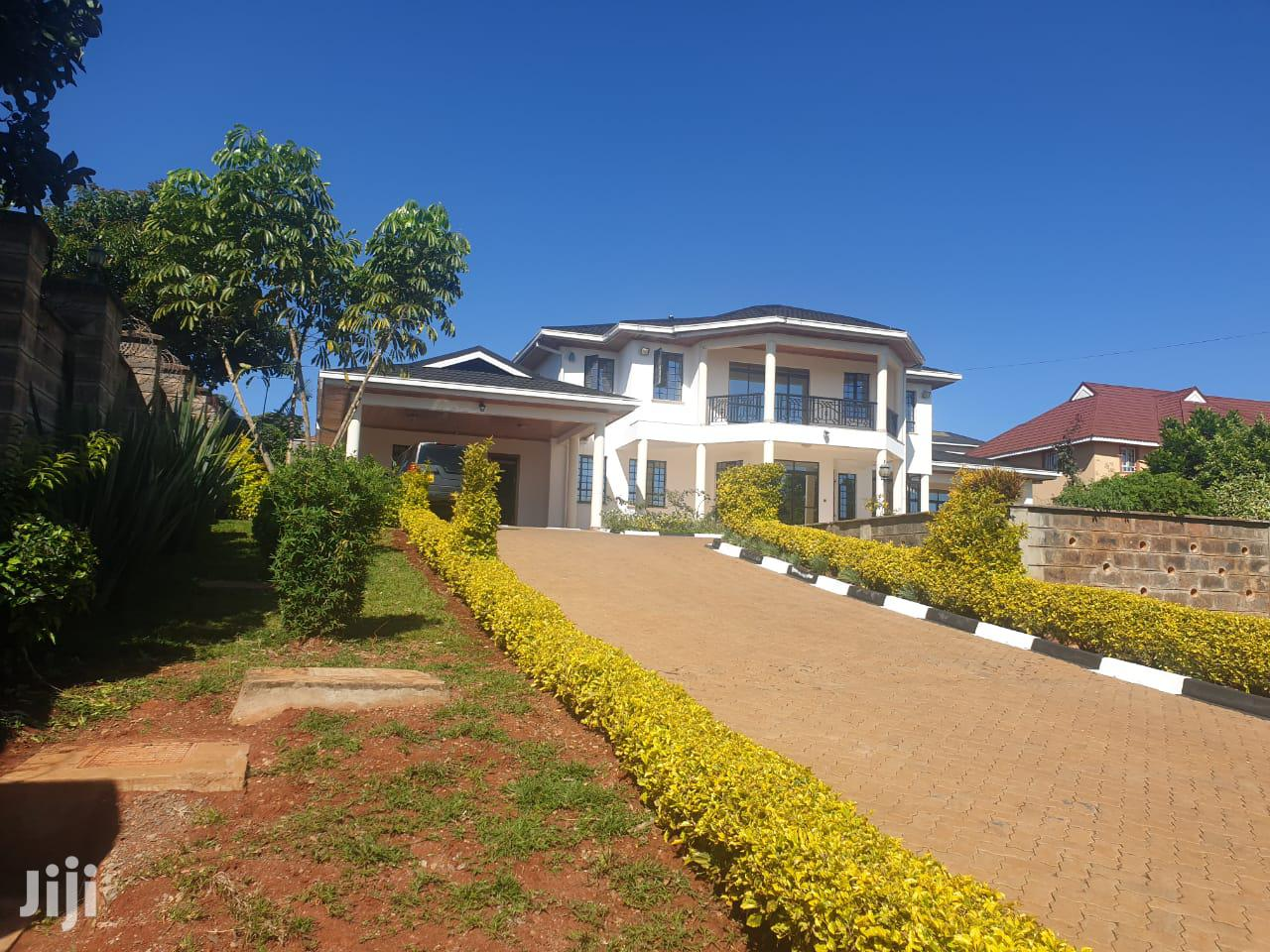 Archive: Huge! Runda Four Bedroom Townhouse.