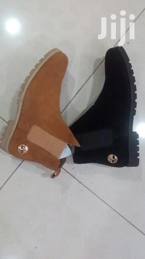 Pure Leather Men Boots | Shoes for sale in Nairobi, Nairobi Central