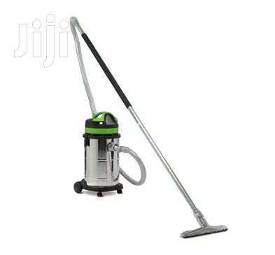 Italy Wet & Dry Vacuum Cleaners