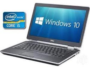Laptop Dell Latitude E6430 4GB Intel Core I5 HDD 500GB | Laptops & Computers for sale in Nairobi, Nairobi Central