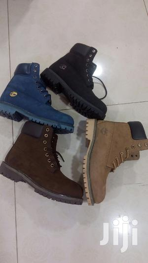 Pure Leather Timberland Boot | Shoes for sale in Nairobi, Nairobi Central