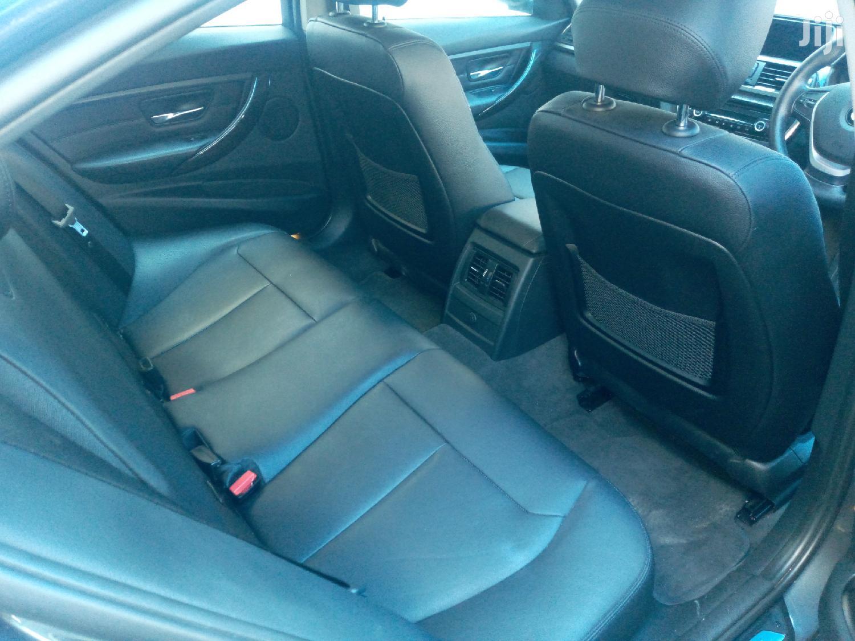 BMW 320i 2012 Gray | Cars for sale in Mvita, Mombasa, Kenya