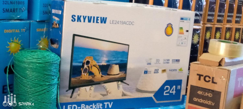 "Archive: Skyview 24"" Digital Tv"
