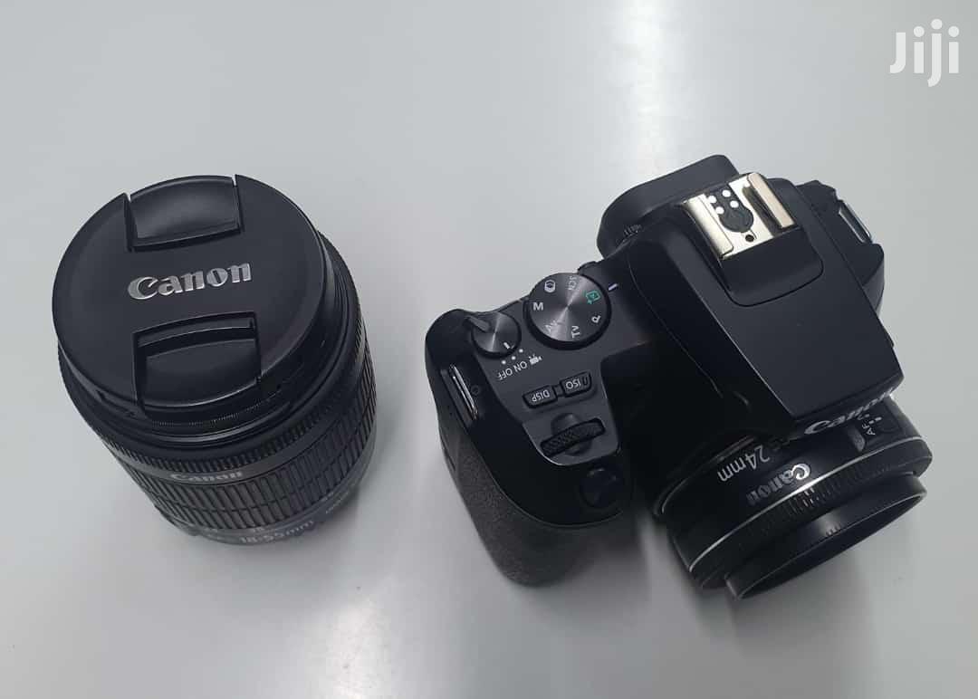 Canon Eos 250d | Photo & Video Cameras for sale in Nairobi Central, Nairobi, Kenya