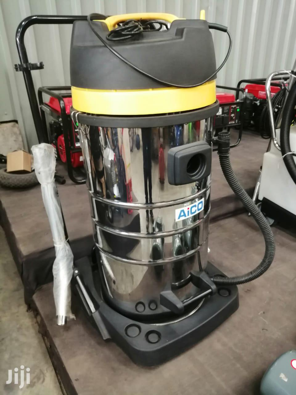 Brand New 100l Wet and Dry Vacuum Cleaner.