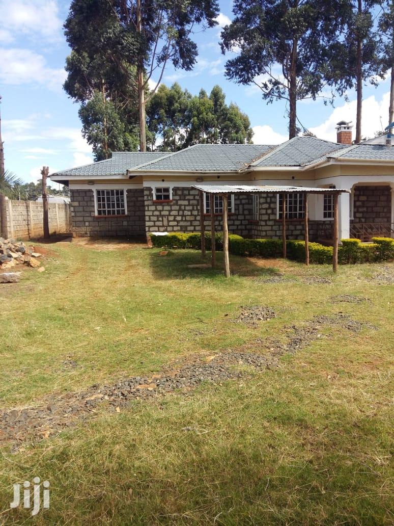 5br Home in 1/4acre on Sale | Houses & Apartments For Sale for sale in Kapsoya, Uasin Gishu, Kenya