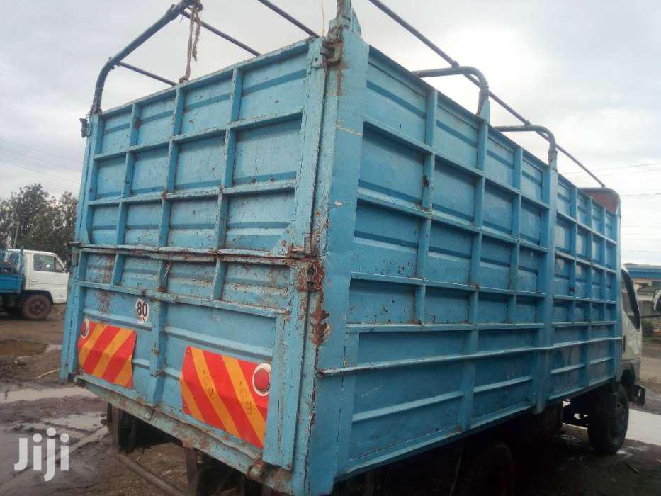 Mitsubishi Canter 4d33 | Trucks & Trailers for sale in London, Nakuru, Kenya