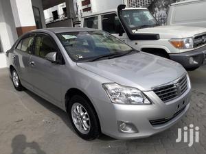Toyota Premio 2013 Silver   Cars for sale in Mombasa, Mvita