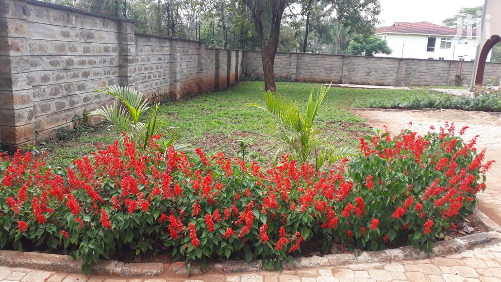 One Of A Kind! Nyari Five Bedroom Townhouse With A DSQ. | Houses & Apartments For Rent for sale in Kitisuru, Nairobi, Kenya