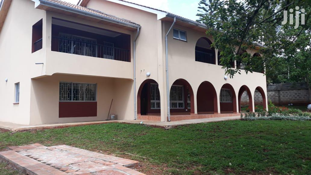 One Of A Kind! Nyari Five Bedroom Townhouse With A DSQ.