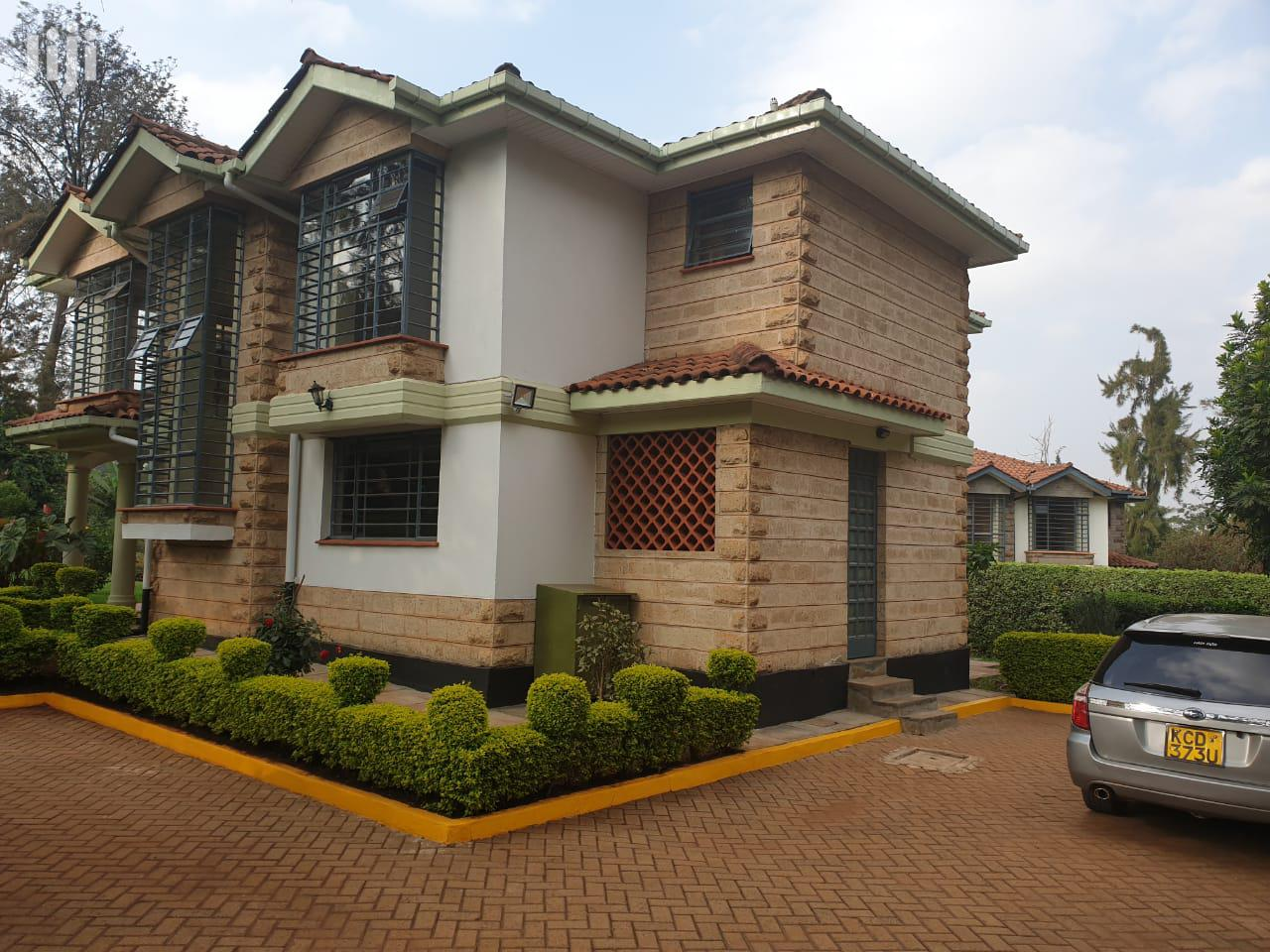 Luxurious Home! Nyari Five Bedroom Townhouse With DSQ.
