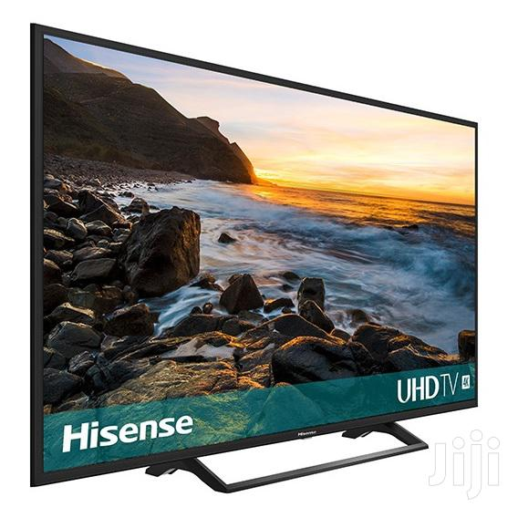 "55B7300UW New Hisense 55"" 4K UHD HDR Digital Smart LED TV Series 7"