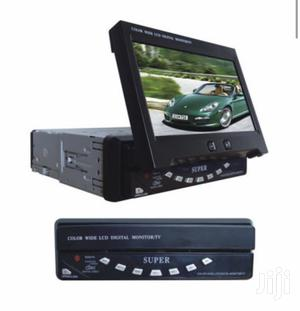 """Car Screen/Monitor 7"""" LCD 