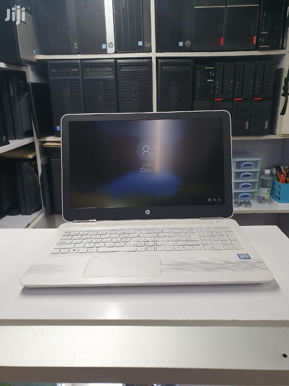 Archive: Laptop HP Pavilion 15t 8GB Intel Core I5 HDD 1T