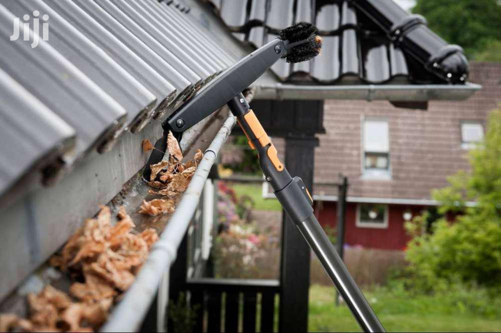 Best Gutter Repair Services /Gutter Cleaning /Maintenance Specialists | Cleaning Services for sale in Ngara, Nairobi, Kenya