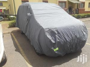 Heavy Duty All Weather Car Covers With Linning