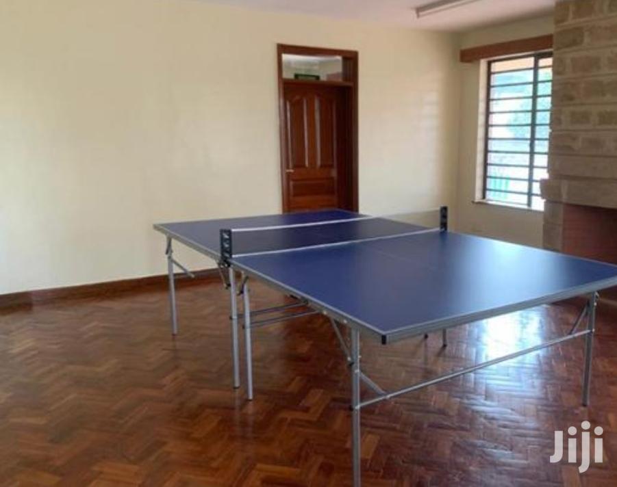Nyari Five Bedroom Townhouse.   Houses & Apartments For Rent for sale in Kitisuru, Nairobi, Kenya