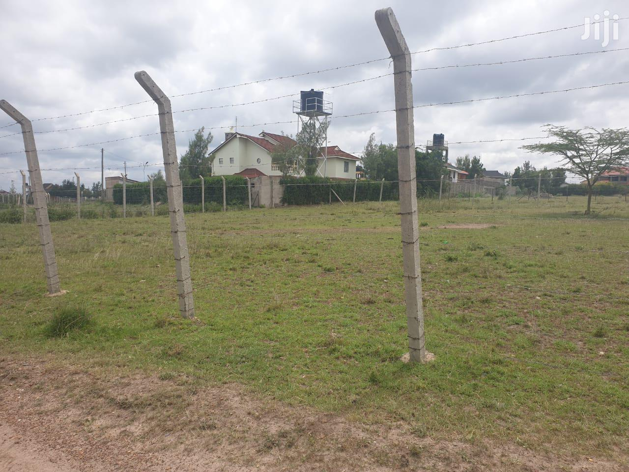 Giving Away the Land! Kitengela Chuna 1/4 an Acre Plot. | Land & Plots For Sale for sale in Kitengela, Kajiado, Kenya