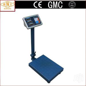 Digital Platform Weighing Scale For 100/300kg | Store Equipment for sale in Nairobi, Nairobi Central