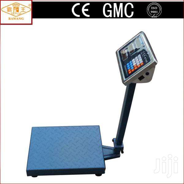 Digital Platform Weighing Scale For 100/300kg