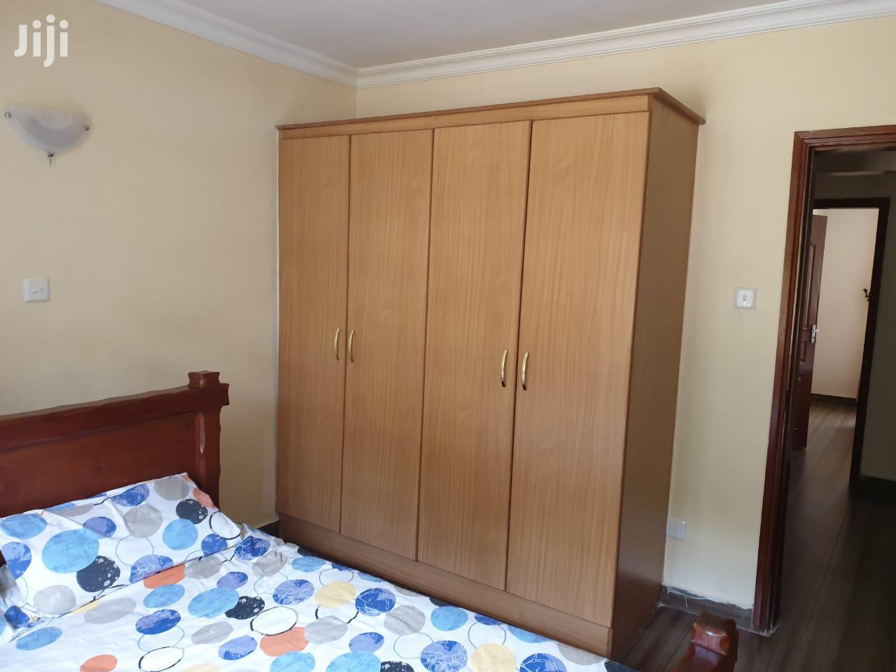 Archive: The Right Choice! Rosslyn Furnished Three Bedroom Bungalow.