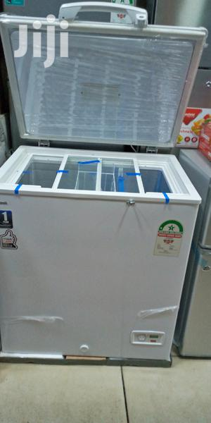 Mika Deep Freezer 150ltrs | Kitchen Appliances for sale in Nairobi, Nairobi Central