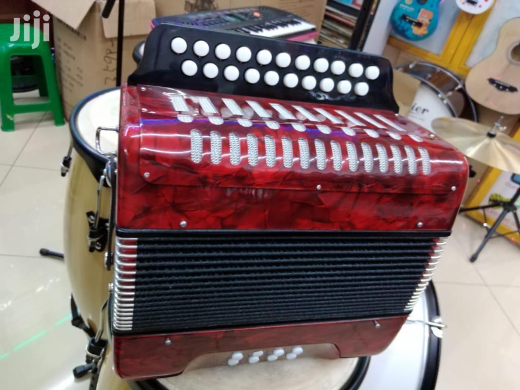 Accordion Original   Musical Instruments & Gear for sale in Nairobi Central, Nairobi, Kenya