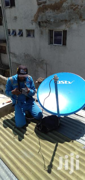 DSTV Installation/Dstv Services   Building & Trades Services for sale in Nairobi, Mbagathi Way