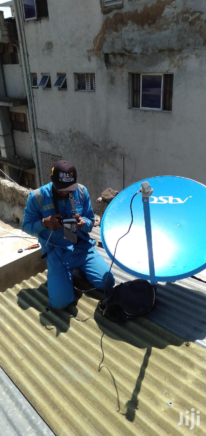 DSTV Installation/Dstv Services | Building & Trades Services for sale in Nyayo Highrise, Nairobi, Kenya
