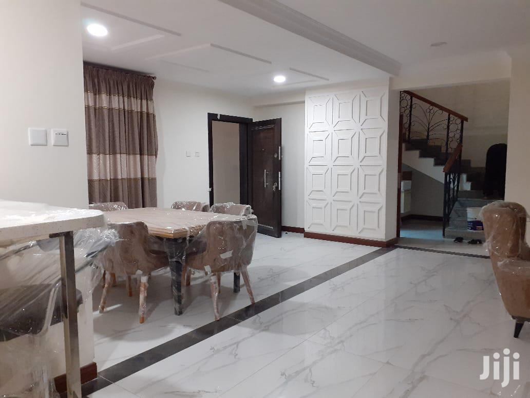 Brand New! Kilimani Four Bedroom Duplex Apartment With DSQ.