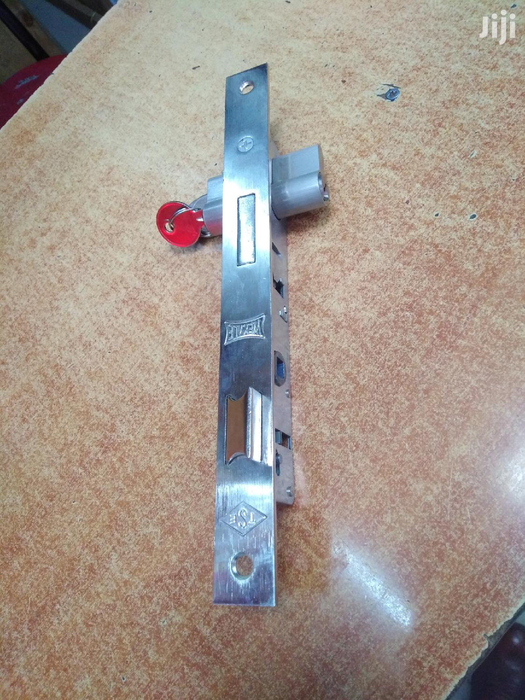 Aluminum Door Locks | Doors for sale in Nairobi Central, Nairobi, Kenya