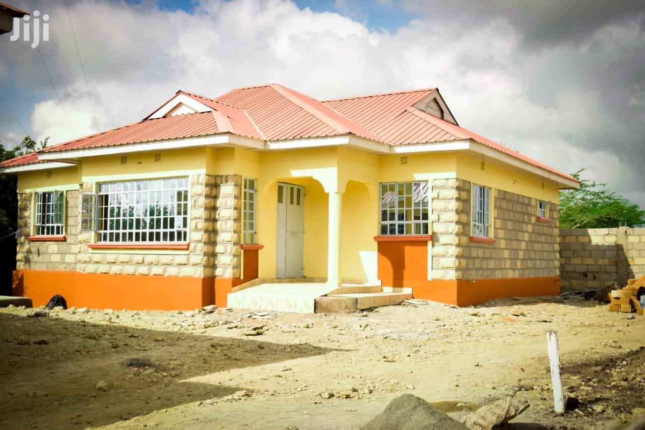 Newly Built Houses For Sale In Kitengela