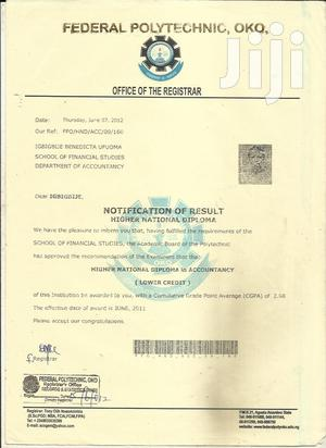 Accounts Assistant Job in Mombasa | Accounting & Finance CVs for sale in Mombasa, Kisauni