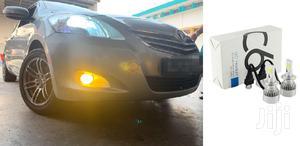 Yellow Fog Upgrade LED Bulbs: For Toyota,Nissan,Subaru,Mazda,Honda,Vw   Vehicle Parts & Accessories for sale in Nairobi, Nairobi Central