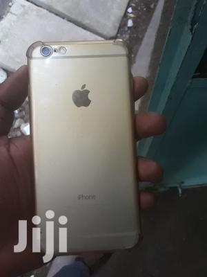 Apple iPhone 6 Plus 16 GB Gold | Mobile Phones for sale in Kisumu Central, Market Milimani