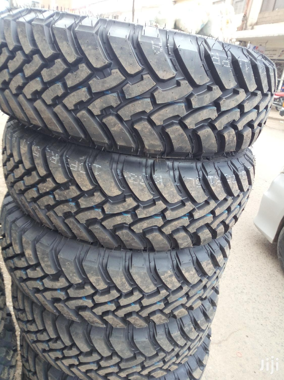 Tyre Size 235/75r15 Durun Tyres