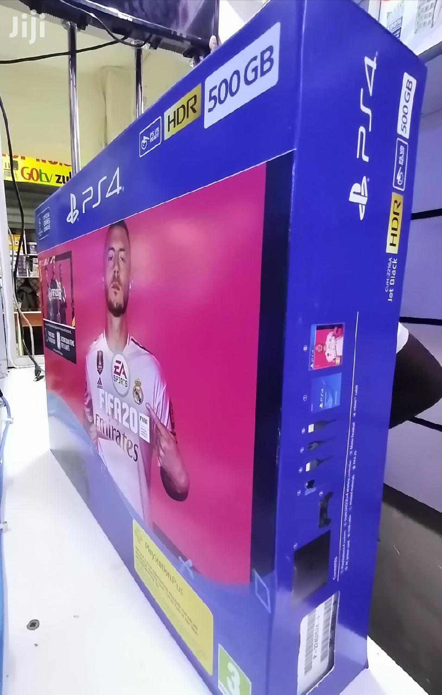 Playstation 4 Slim New