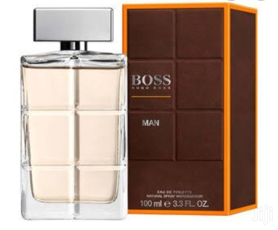 Archive: Hugo Boss Men's Spray 100 Ml
