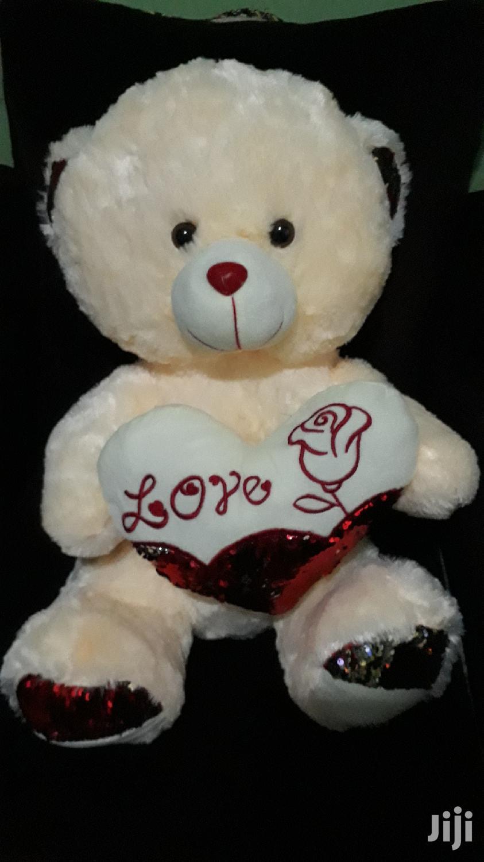 Valentine Doll/Big Doll/Teddy Bear | Toys for sale in Nairobi Central, Nairobi, Kenya