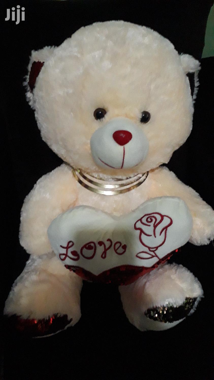 Valentine Doll/Big Doll/Teddy Bear