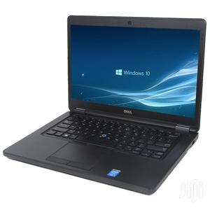 Laptop Dell Latitude 14 E5450 8GB Intel Core i5 SSD 256GB | Laptops & Computers for sale in Nairobi, Nairobi Central