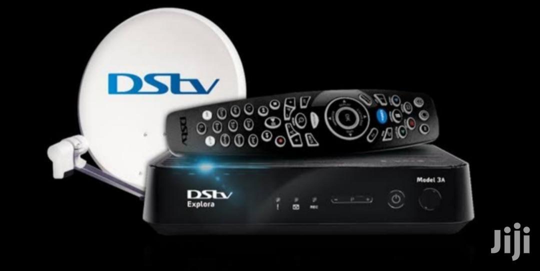 DSTV Installation Services