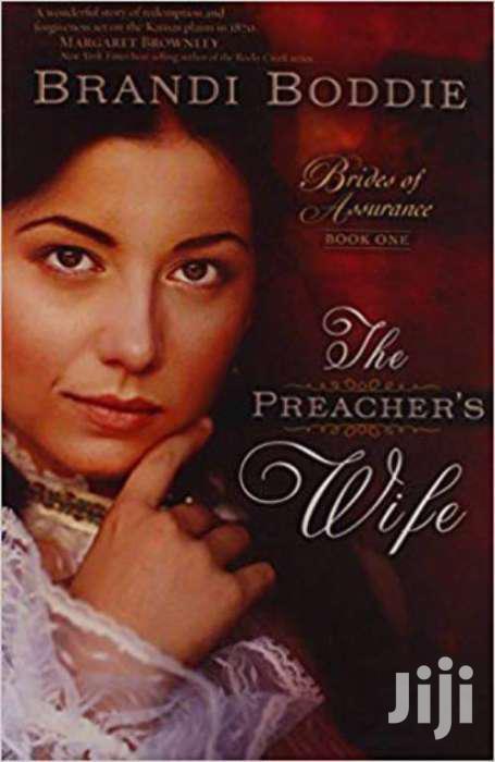 The Preacher's Wife - Brandi Boddie