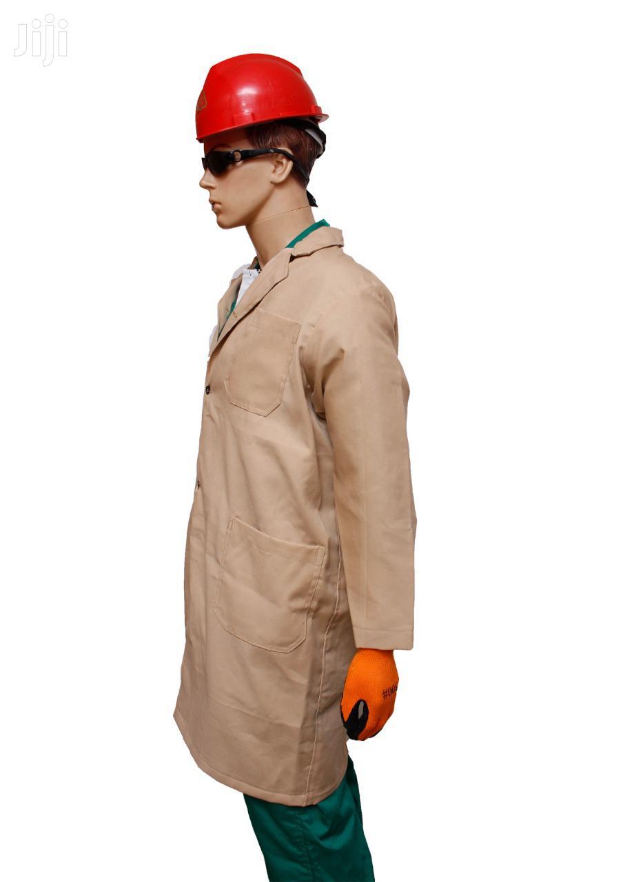 Dust Coats- We Also Do Branding | Clothing for sale in Nairobi Central, Nairobi, Kenya