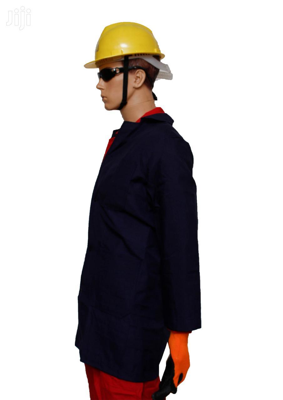Dust Coats - We Also Do Dust Coat Branding | Clothing for sale in Nairobi Central, Nairobi, Kenya