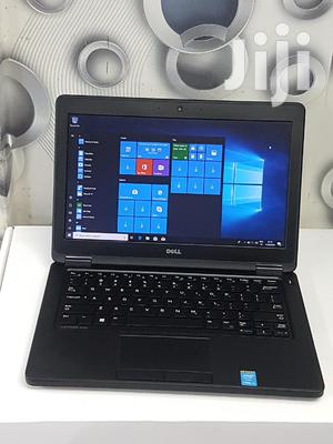 Laptop Dell Latitude 12 E5250 4GB Intel Core I5 HDD 500GB | Laptops & Computers for sale in Nairobi, Nairobi Central