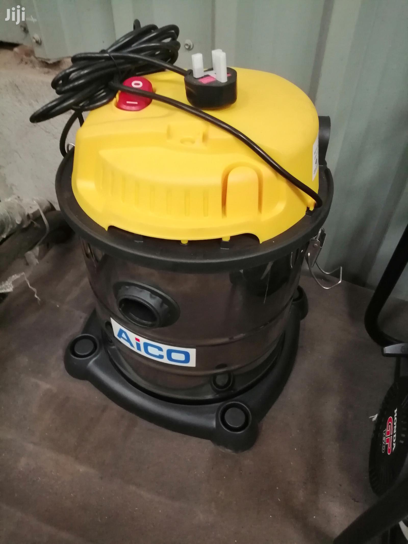 Avc 20l Wet & Dry Vacuum Cleaner
