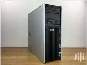 FAST HP Z400 Intel Xeon Six 6core Deskcomputer Workstation TOWER PC