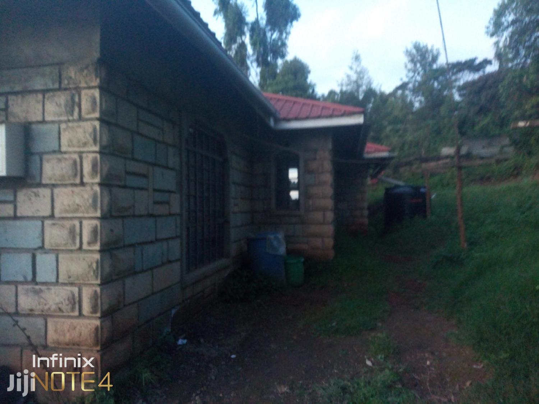 4 Bedroom Bungalow Kikuyu Nderi Kiambu County | Houses & Apartments For Sale for sale in Muguga, Kiambu, Kenya