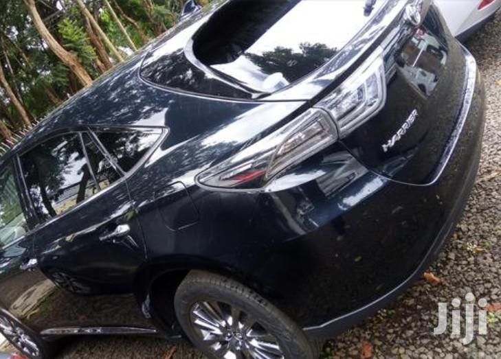 Toyota Harrier 2014 Blue | Cars for sale in Nairobi Central, Nairobi, Kenya